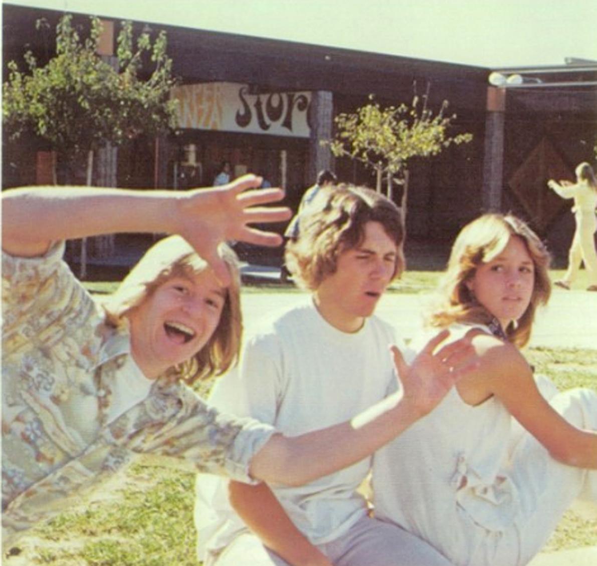 It's 1977 - You're A Teenager - You Live In L.A. - You've Had An ...