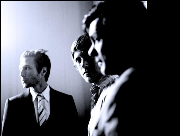 Interpol - live at Splendour in The Grass - 2014