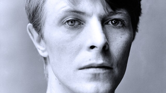 David Bowie - Live in Dublin - 1995