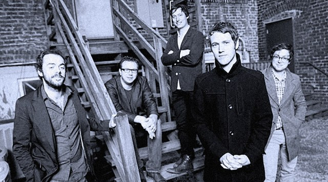 Gomez - Glastonbury 1998