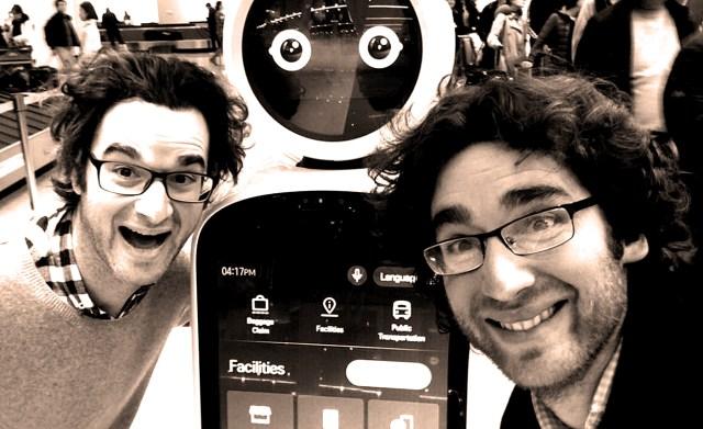 Victor & Luis del Valle - In Concert 2009
