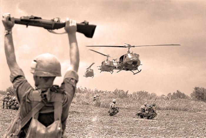 Vietnam - 1966