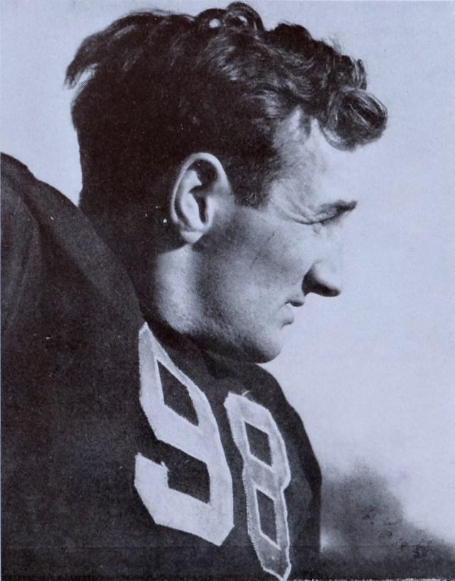 Tom Harmon - Michigan State