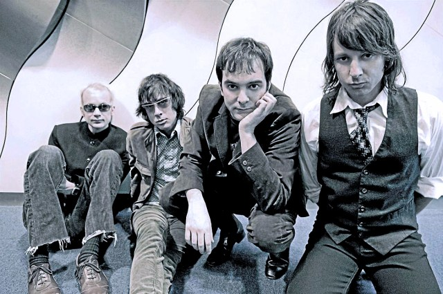 Fountains Of Wayne - Live at Wiggins Park 2007