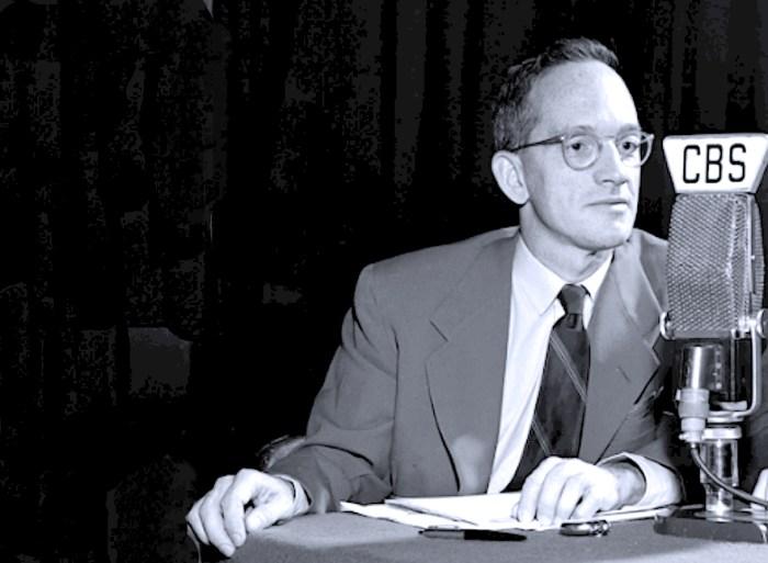 Moderator Dwight Cooke -