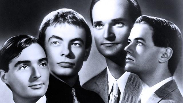 Kraftwerk - in concert - 1975