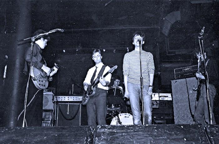 Again Again - session for John Peel - 1979