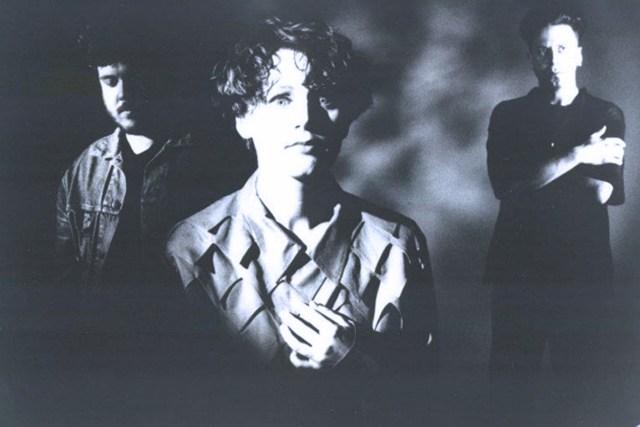 Cocteau Twins - Live in Ohio = 1985