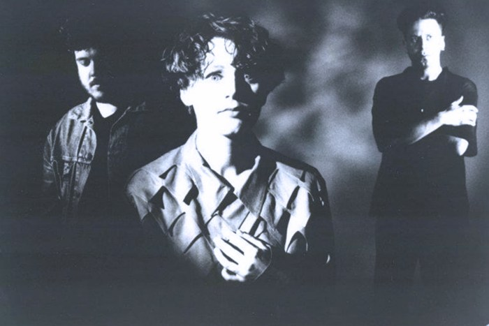 Cocteau Twins - Live in Ohio = 1985