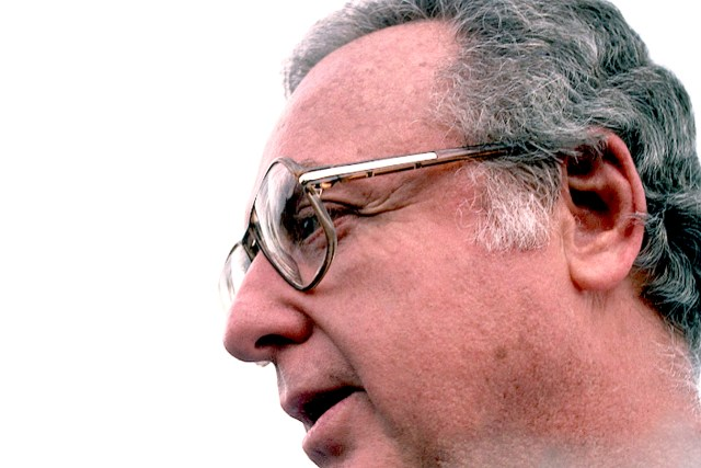 Ambassador Richard Stone