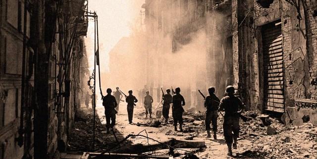 Sicily - July 10, 1943