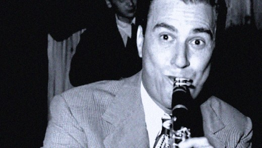 Artie Shaw – live At The Blue Room – 1938 – Past Daily Downbeat