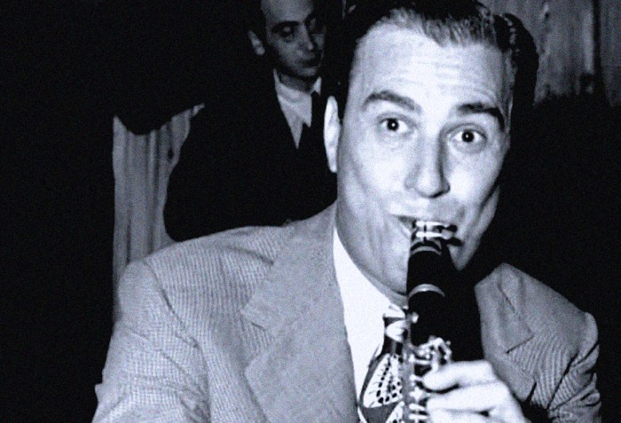 Artie Shaw - live at The Blue Room - 1938
