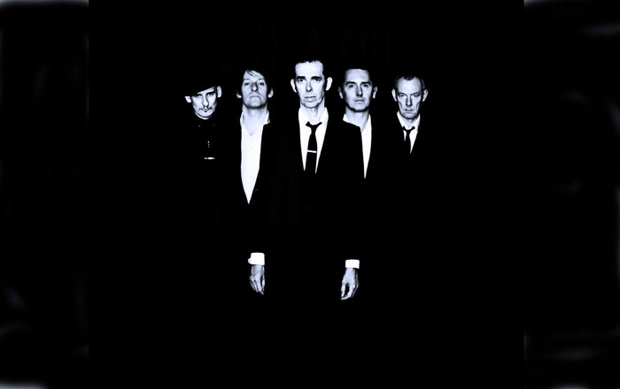 The Flaming Stars - Peel Session - 1996