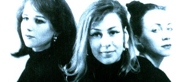 The Delmonas - Liz Kershaw session 1988