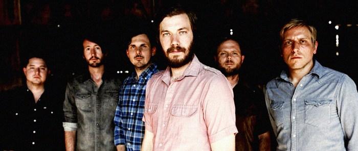 Midlake - live at Glastonbury 2010