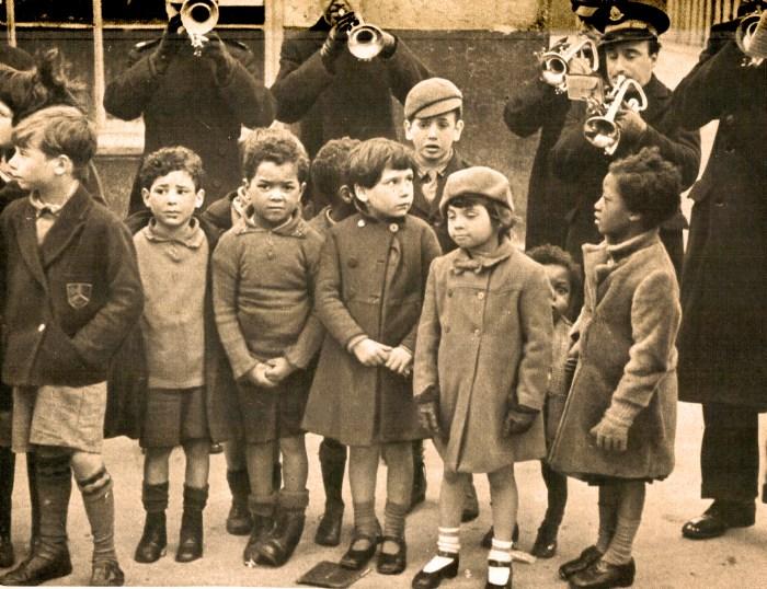 London - September 1, 1939