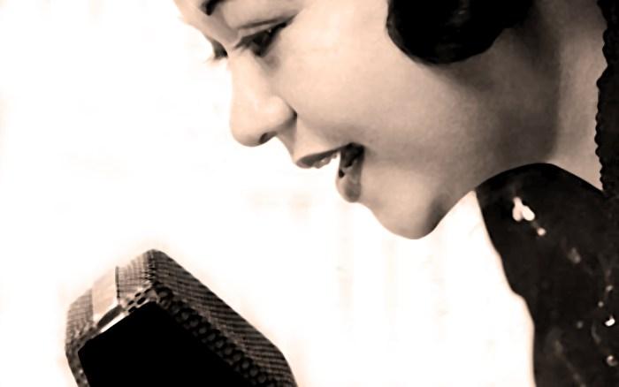 Mildred Bailey - Music Till Midnight - 1944