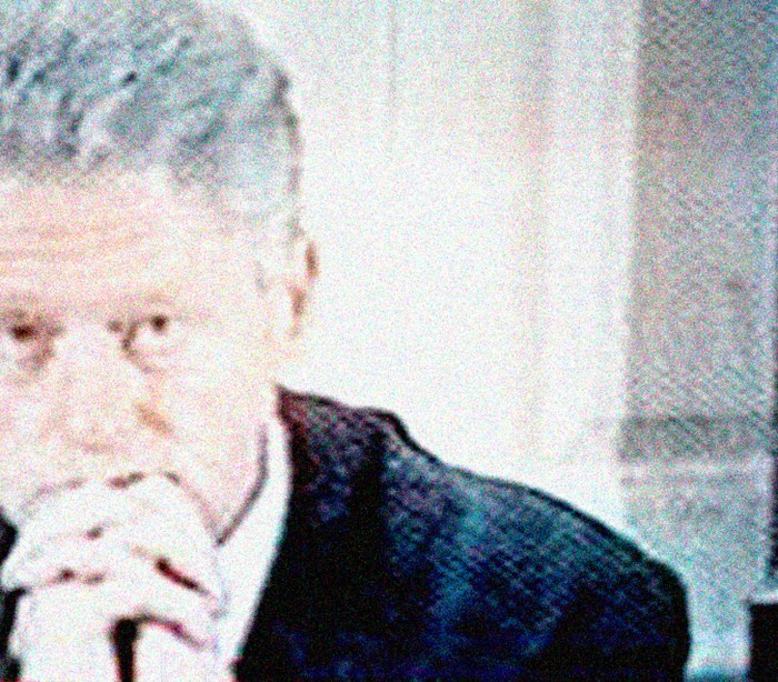 Clinton's Grand Jury Testimony