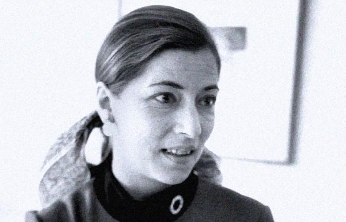 Ruth Bader Ginsburg (photo Librado Romero-N.Y. Times)