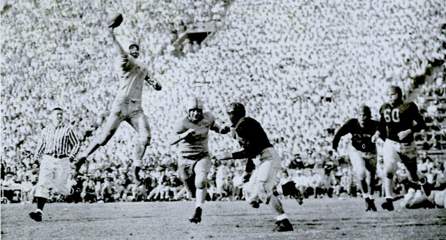College Football in 1949