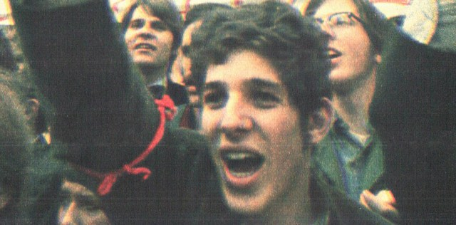 Student Protests - 1968