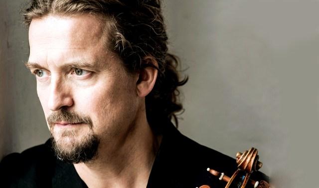 Christian Tetzlaff in concert 2011