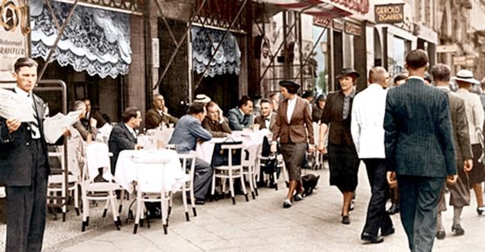 Berlin - October 1939