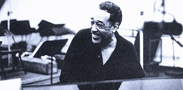 Duke Ellington - Live at The Blue Note