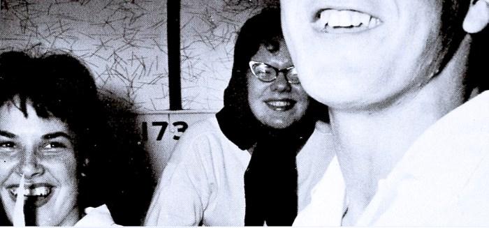 Teenagers - 1962