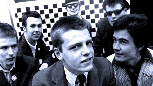 Madness – Live In Amsterdam – 1980 – Past Daily Soundbooth