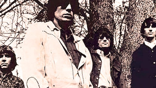 The Long Ryders – Live In Sweden – 1985 (RIP: Tom Stevens – 1956-2021) – Past Daily Soundbooth – Tribute Edition