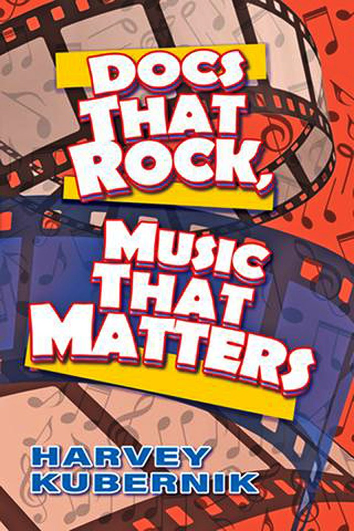 Docs That Rock - Music That Matters