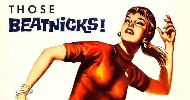 Those Beatniks - 1959