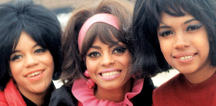 The Supremes - live at The Hollywood Bowl - 1967
