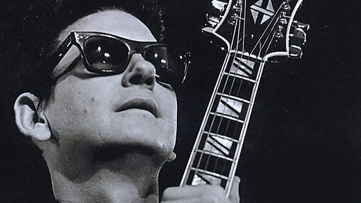 Roy Orbison In Concert – 1987 – Past Daily Backstage Pass