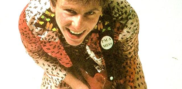 Wreckless Eric - Live in Paris 1979