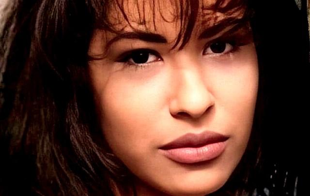 Selena - 1971-1995