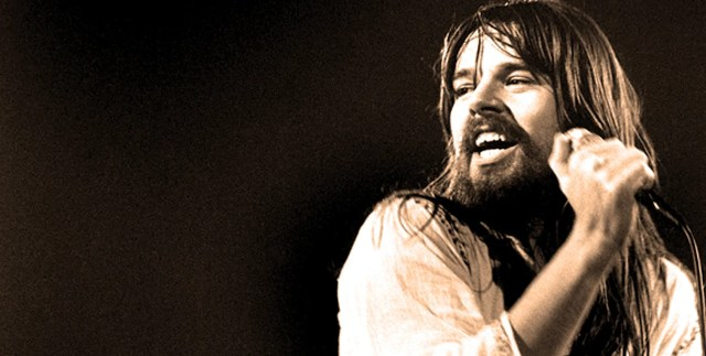Bob Seger - Live at The Whiskey - 1975
