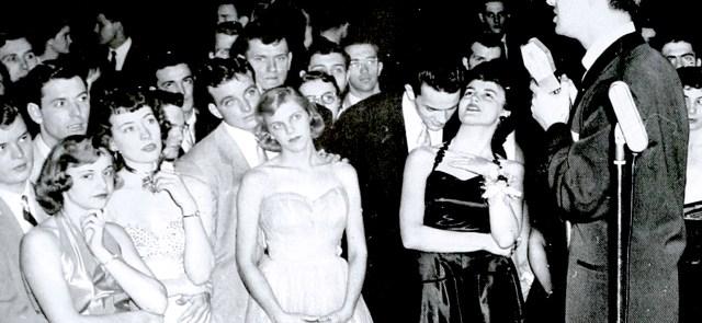 Dancefloor - 1953