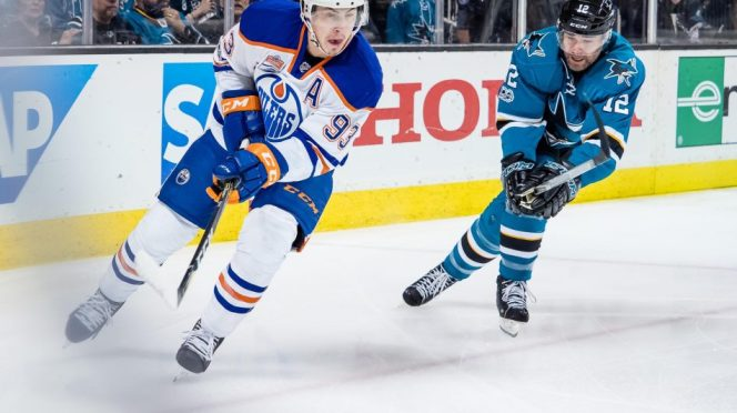 5a27991e35b Ryan Nugent-Hopkins will have more value to another team than he does to  the Oilers