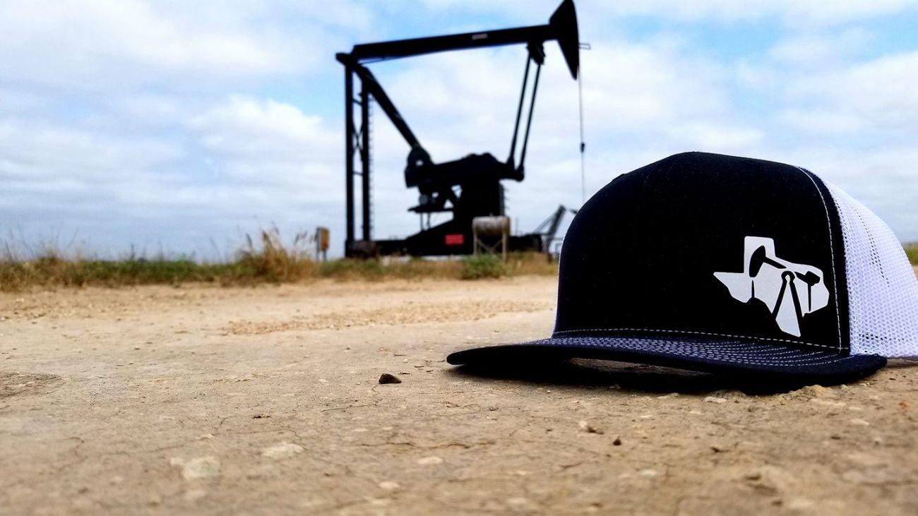 texas oilfield caps pump jack location