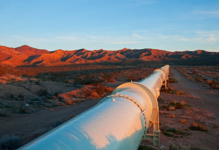 New Pipeline Projects Announced Bringing Crude From North