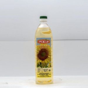 sunflower RECOR