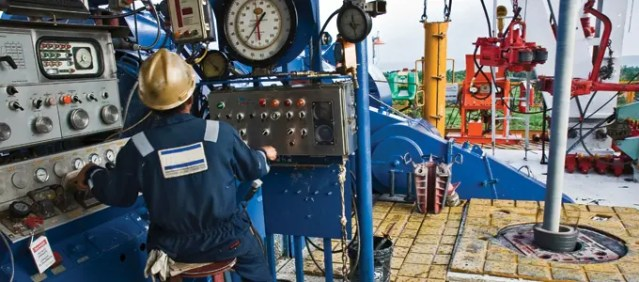 The time is now for oil and gas engineering, design careers