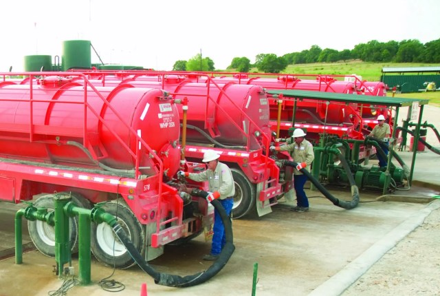 PinnergyShalewater to Provide Complete Water and Fluid Management Solutions Throughout the U.S. Shale Basins