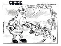 OPEC and Rednecks