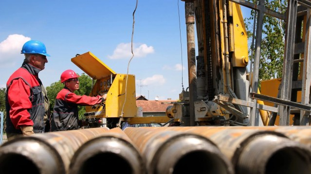 Interior Department Releases Fracking Rule