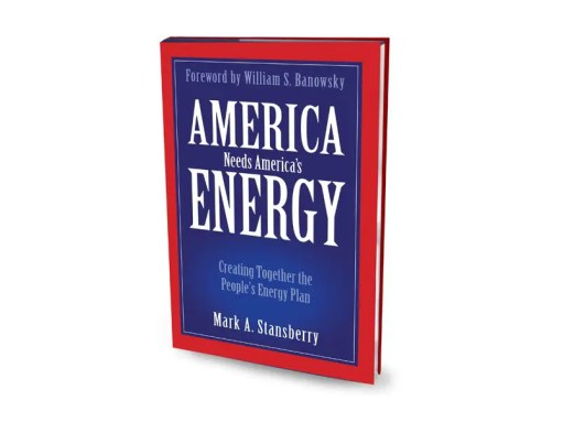 America Needs America's Energy! The Anniversary