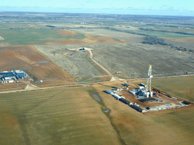 Maverick Brothers Resources Announces Sale of Oklahoma STACK Properties